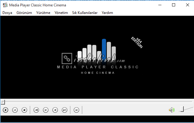 K-Lite Codec Pack Full + Media Player Classic – Kodek Paketi