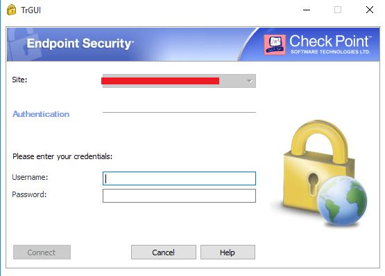 CheckPoint VPN Programı – E80.64 Remote Access