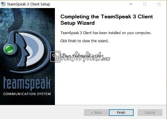 TeamSpeak 3 Client – 32 ve 64 Bit Toplu Sesli ve Yazılı Sohbet Programı