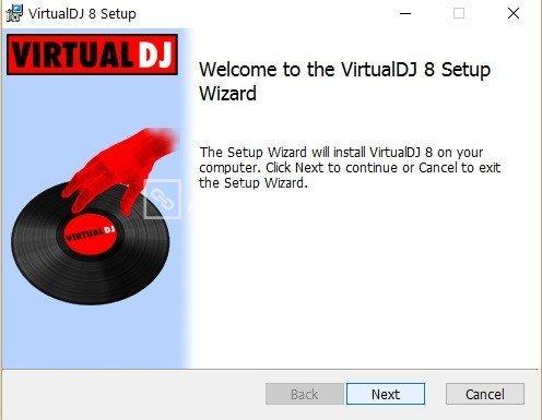 Virtual DJ 8 – Bilgisayar için DJ Programı