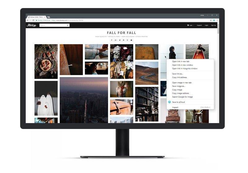 pCloud + Tüm fotoğraf, müzik, evraklar her zaman sizinle, gittiğiniz her yerde!