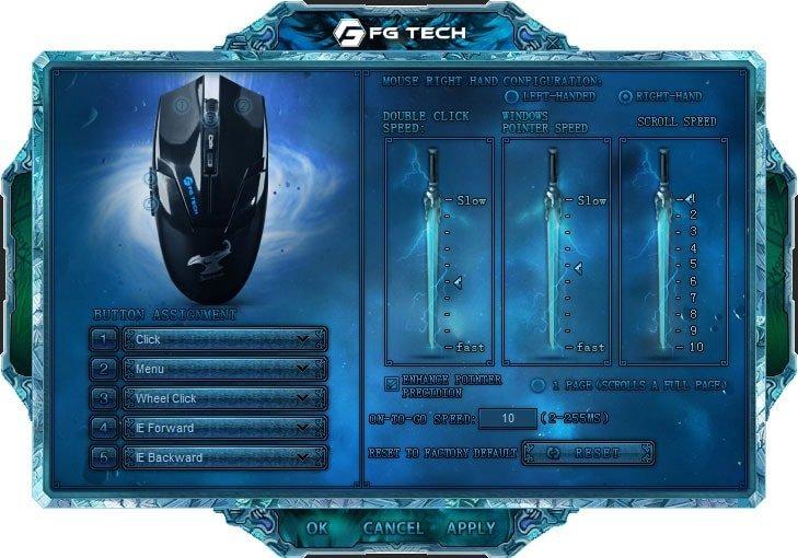 FG Tech Dragon 2400 Programlama & Driver Yazılımı