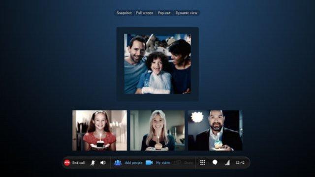 Skype son sürüm – Görüntülü Sesli Ve Yazılı Görüşme Programı