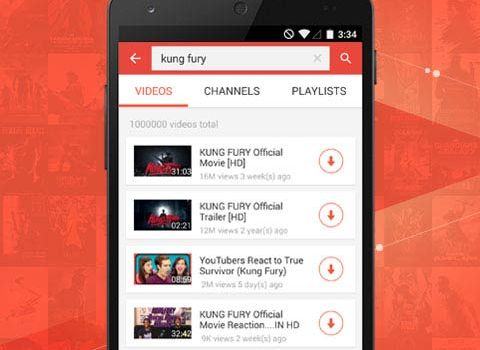 Free Video and Music Downloader