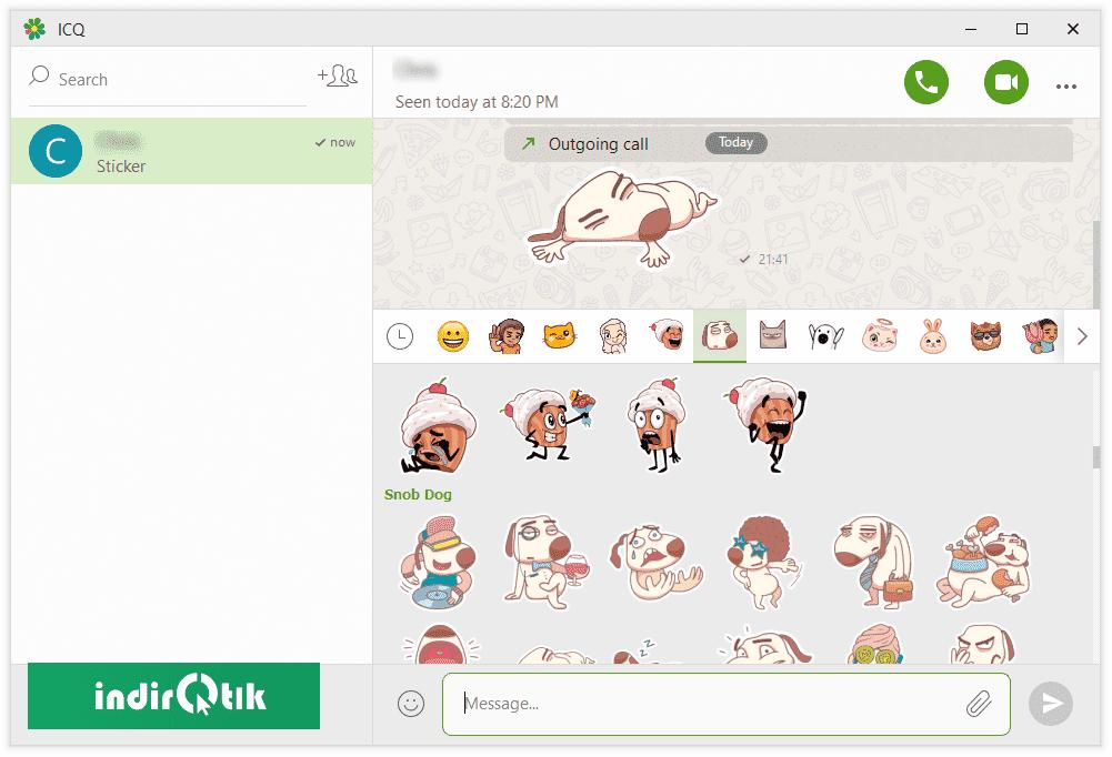 ICQ 10.0 Build 36068