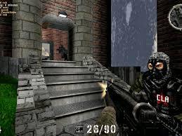 AssaultCube 1.2.0.2
