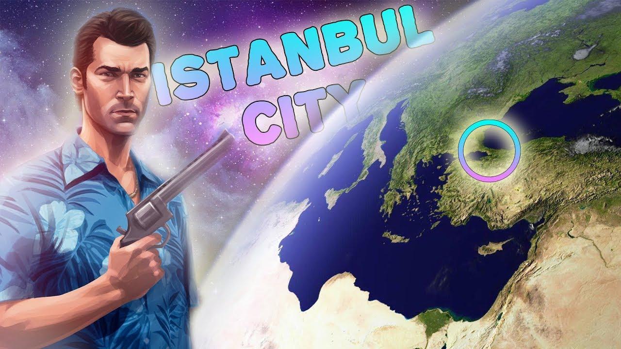 Gta Istanbul City Plugin