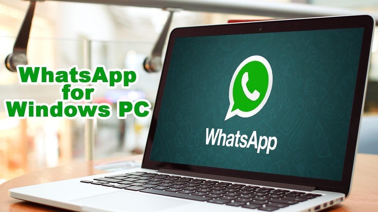 Windows ve Mac için WhatsApp 0.3.3793