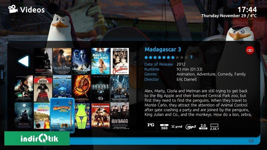 MediaPortal 2.2.2 – A Complete Media Analyzer