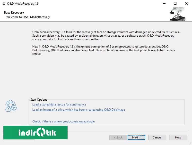 O&O MediaRecovery 14.0.17 (64-bit)