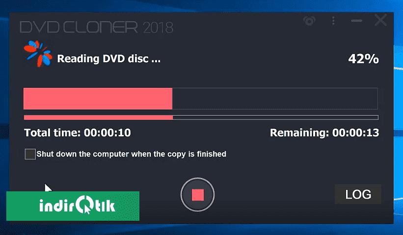 DVD-Cloner 2019 16.50 Build 1449 (64-bit) – (32-bit)