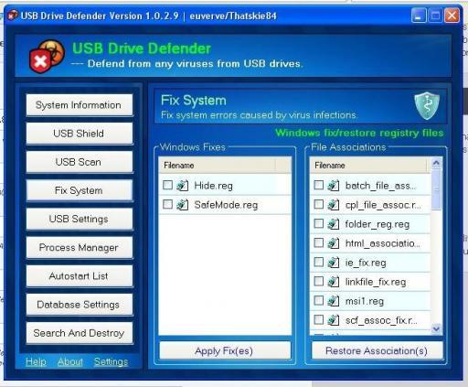 USB Drive Defender 1.0.2.6