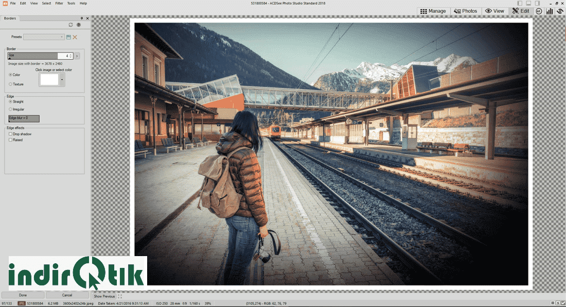ACDSee Photo Studio Standard (32-bit) -(64-bit)
