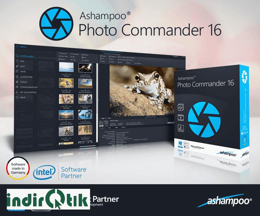 Ashampoo Photo Commander 16.1.0