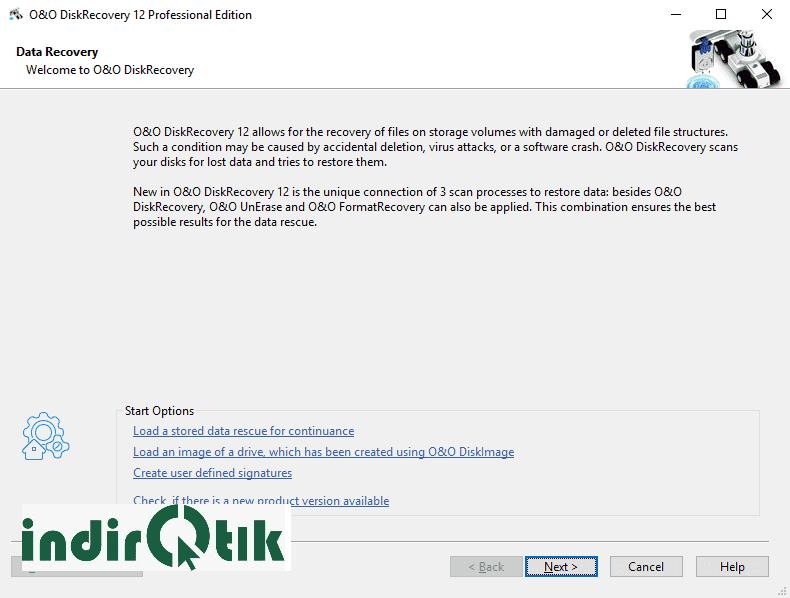 O&O DiskRecovery Professional 14.0.17 (64-bit) – (32-bit)
