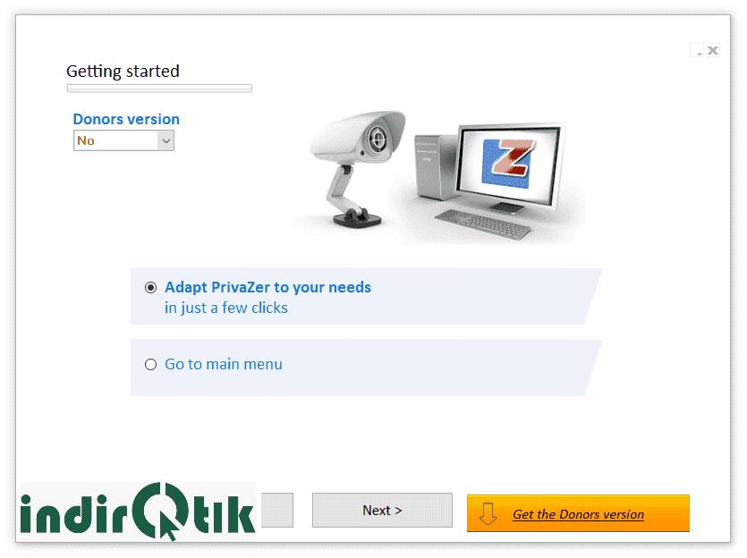 PrivaZer 3.0.79