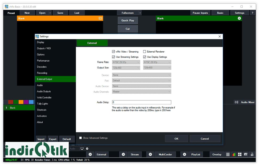 vMix 22.0.0.69