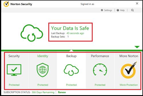 Norton Security Deluxe 22.17.1.50
