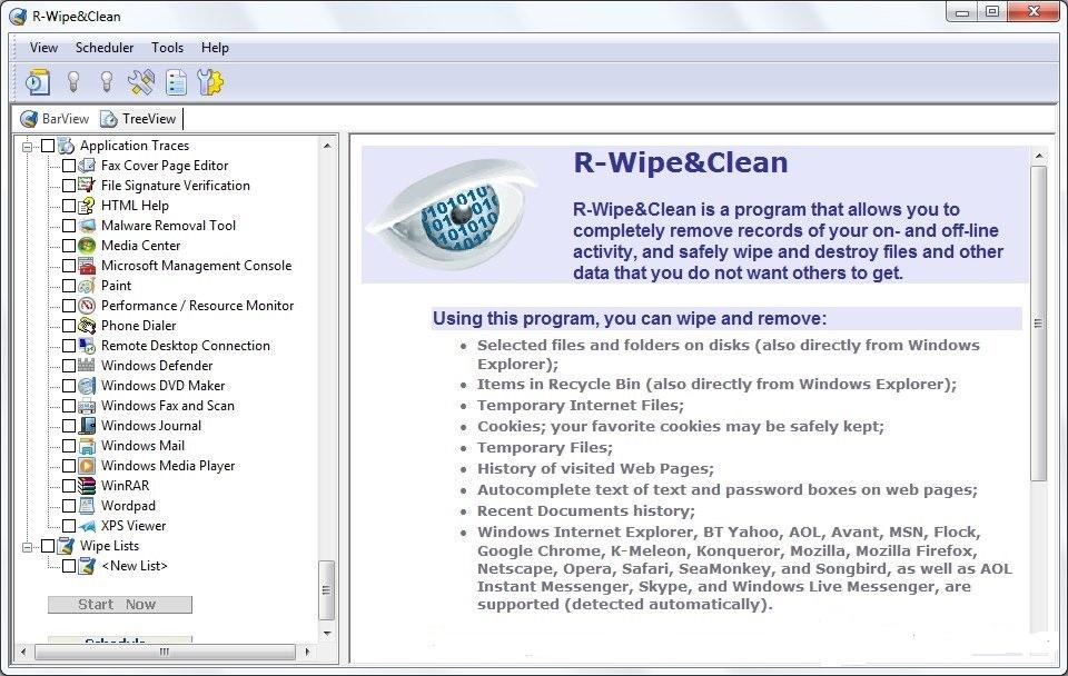 R-Wipe & Clean 20.0.2250