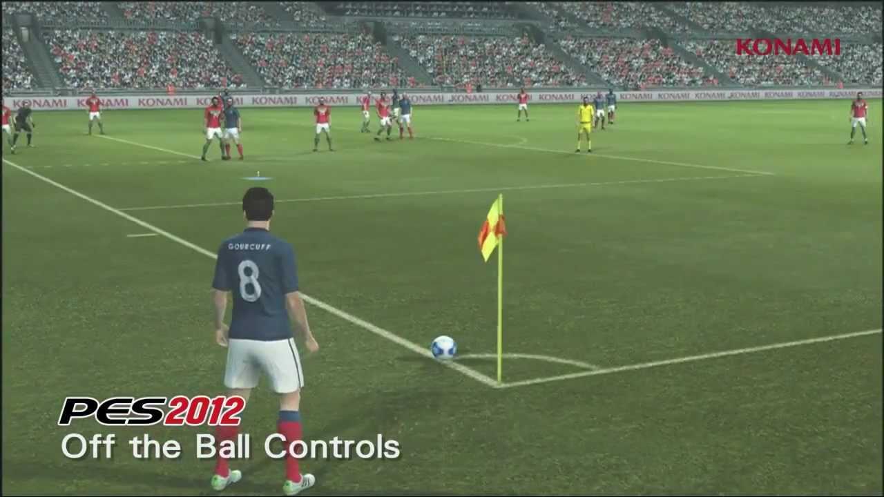 PES Pro Evolution Soccer 2013 Demo