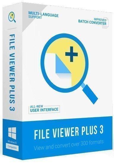 File Viewer Plus 3.2.2