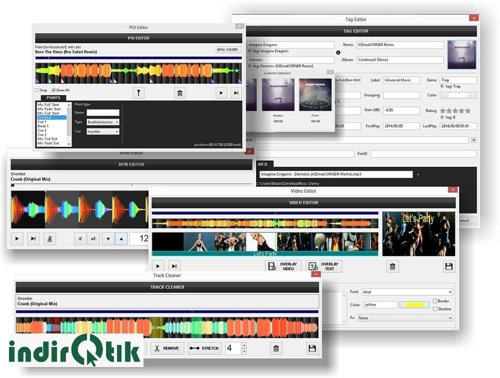 Virtual DJ 2020 Build 5451